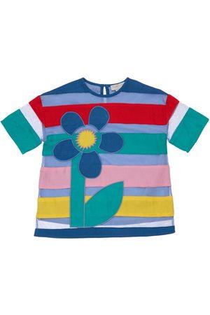 Stella McCartney Mädchen Kleider - Kleid Aus Tüll Mit Patch