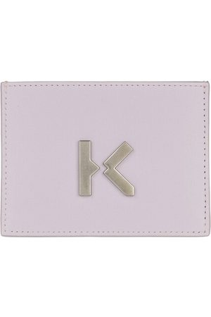 Kenzo Smartphone Cases Card Case lila