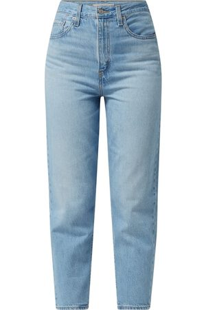 Levi's Mom Fit Jeans mit Lyocell-Anteil