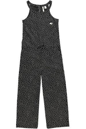 O'Neill Mädchen Bedruckte Kleider - Print Jumpsuit Dress