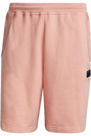 ADIDAS ORIGINALS Shorts 'R.Y.V. Abstract Trefoil