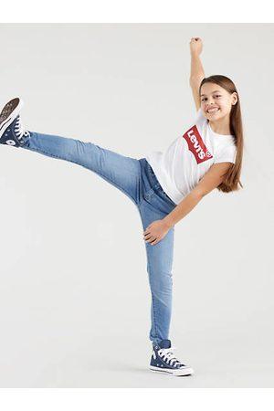 Levi's Damen High Waist Jeans - Teenager 720™ High Waisted Super Skinny Jeans - /