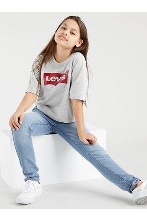 Levi's Mädchen Skinny - Teenager 710™ Super Skinny Jeans - /
