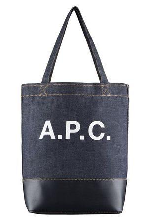 A.P.C. Tote Bag Axelle