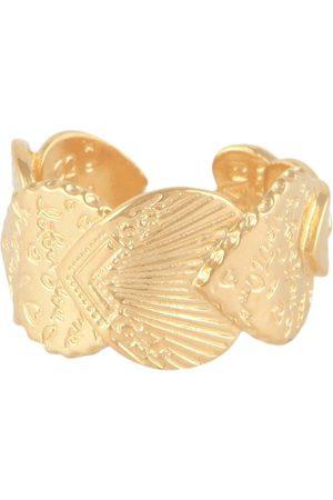 Gas Bijoux Ring Cuore