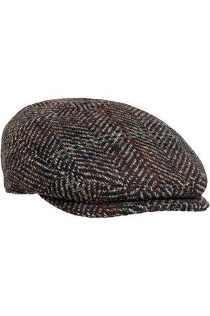 Faustmann Flatcap 54012 braun