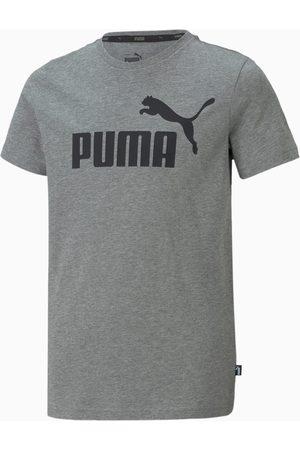 PUMA Essentials Jugend T-Shirt mit Logo