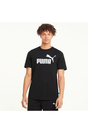 PUMA T-Shirts, Polos & Longsleeves - Essentials Logo T-Shirt