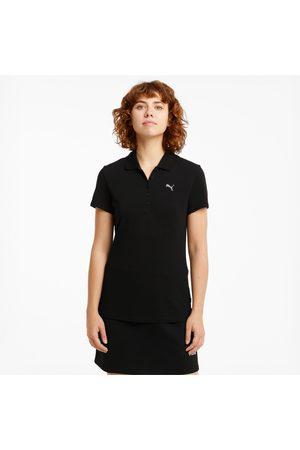 PUMA Damen Poloshirts - Essentials Damen Poloshirt