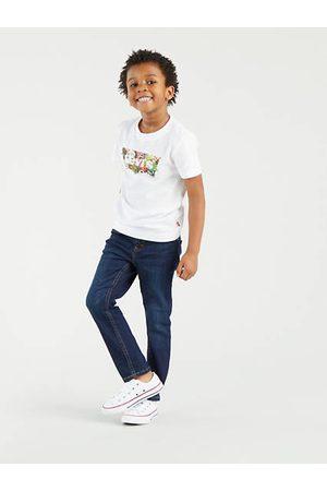 Levi's Jungen Slim - Kids 512™ Slim Taper Jeans - Blau / Blau