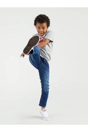 Levi's Jungen Skinny - Kids 510™ Skinny Fit Jeans - Blau / Blau