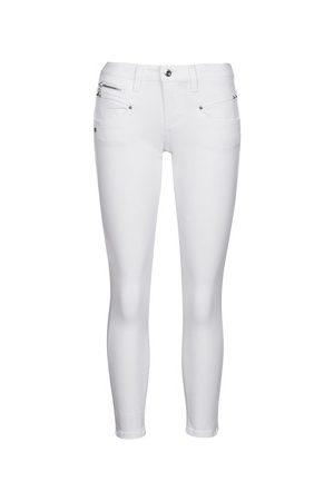 Freeman T Porter Damen Hosen & Jeans - 5-Pocket-Hosen ALEXA CROPPED S-SDM