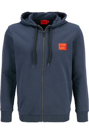 HUGO Herren Sweatjacken - Sweatjacke Daple 50447972/405
