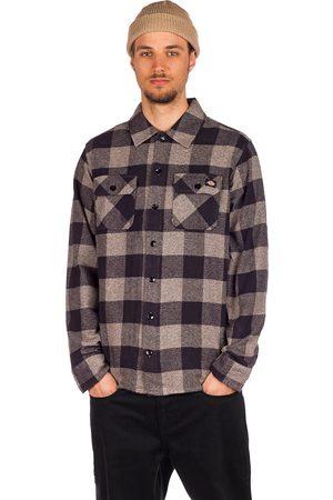 Dickies Herren Freizeit - New Sacramento Shirt