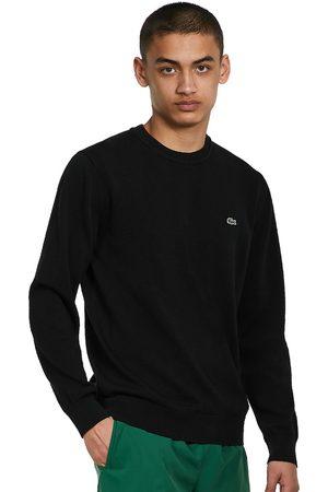 Lacoste Herren Sweatshirts - Knit Sweater