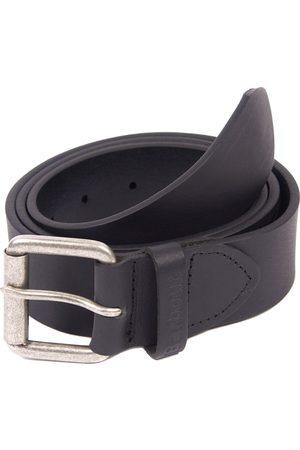 Barbour Herren Gürtel - Allanton Leather Belt