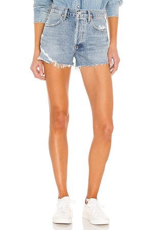 Citizens of Humanity Damen Shorts - Annabelle Cut Off Short in . Size 24, 25, 26, 27, 28, 29, 30, 31, 32, 33.
