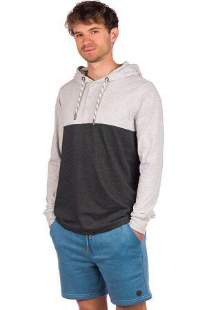 Kazane Herren Longsleeves - Melker Long Sleeve T-Shirt