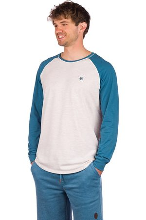Kazane Herren Longsleeves - Brock Long Sleeve T-Shirt