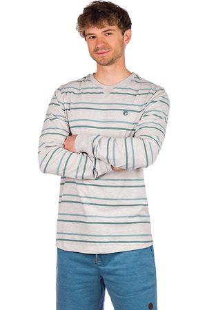 Kazane Herren Longsleeves - Emil Long Sleeve T-Shirt