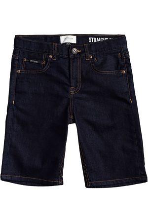 Quiksilver Jungen Shorts - Modern Flave Rinse Shorts