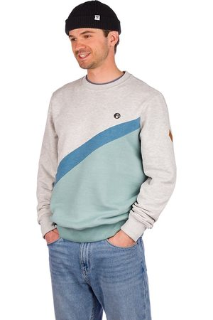 Kazane Herren Sweatshirts - Aaroni Sweater