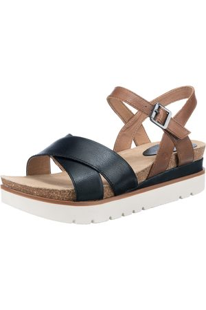 Josef Seibel Damen Sandalen - Klassische Sandaletten