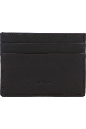 Bree Oxford SLG New 139 Kreditkartenetui Leder 10 cm