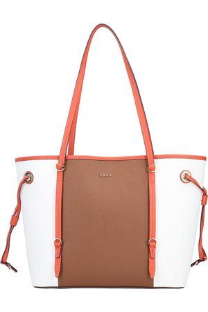 DKNY Patricia Shopper Tasche Leder 31 cm