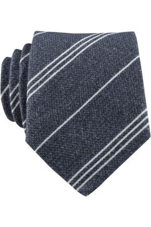Reiss Krawatten - Krawatte Lyon Mit Leinen