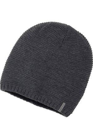 Chillouts Mütze Keith Hat in dunkelgrau, Mützen & Handschuhe für Herren