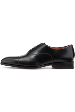 santoni Herren Elegante Schuhe - Oxford-Schnürer Carter in , Business-Schuhe für Herren