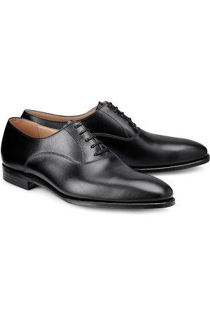Crockett & Jones Herren Schnürschuhe - Schnürschuh Wembley in , Business-Schuhe für Herren