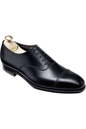 Crockett & Jones Herren Schnürschuhe - Schnürschuh Belgrave in , Business-Schuhe für Herren