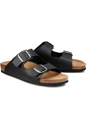 Cox Komfort-Pantolette in , Sandalen für Herren
