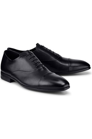 Franceschetti Herren Schnürschuhe - Oxford-Schnürschuh in , Business-Schuhe für Herren