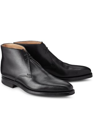 Crockett & Jones Stiefel Tetbury in , Business-Schuhe für Herren