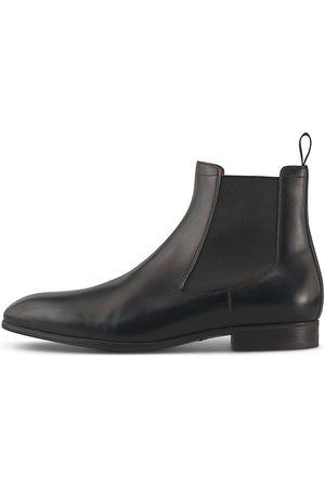 santoni Herren Chelsea Boots - Business-Chelsea in , Boots für Herren