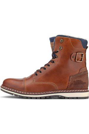 Bullboxer Winter Boots in mittelbraun, Boots für Herren