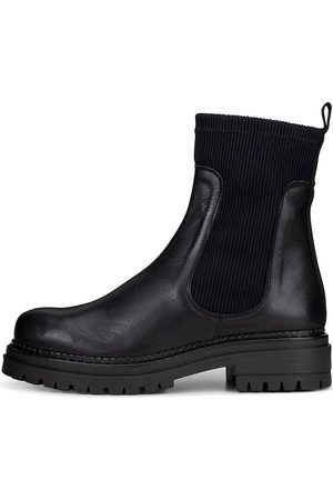 KMB Chelsea-Boots A5382 in , Boots für Damen