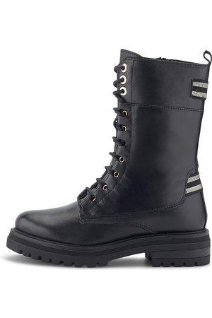 Another A Damen Schnürstiefel - Schnür-Boots in , Boots für Damen