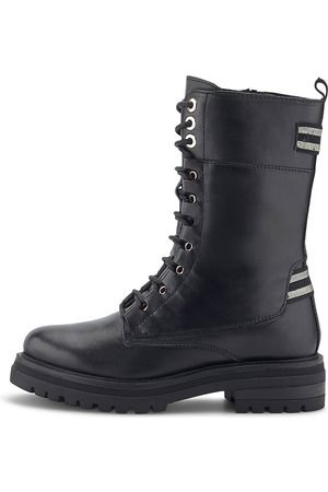 Another A Schnür-Boots in , Boots für Damen