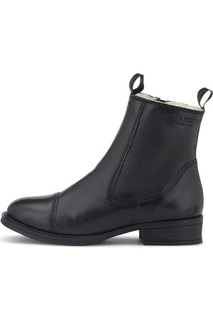 Ten Points Damen Stiefeletten - Winter-Stiefelette Pandora in , Stiefeletten für Damen
