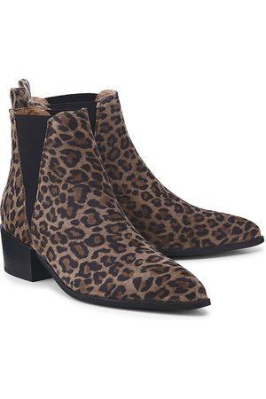 Pavement Chelsea-Boots Karen in leo, Stiefeletten für Damen