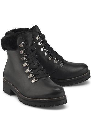 Cox Damen Schnürstiefel - Schnür-Boots in , Boots für Damen