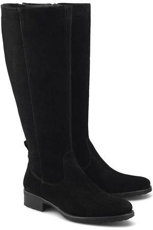 Cox Damen Overknees - Klassik-Stiefel in , Stiefel für Damen