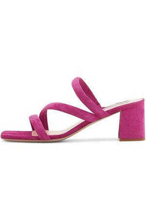 Fabio Rusconi Riemchen-Sandalette Sicilia in pink, Sandalen für Damen