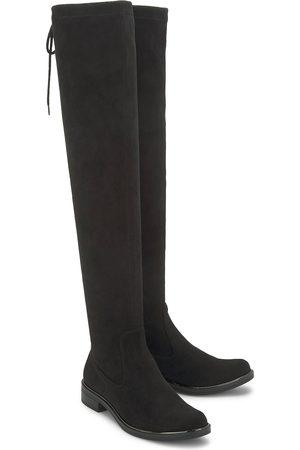 Caprice Damen Overknees - Overknee-Stiefel in , Stiefel für Damen