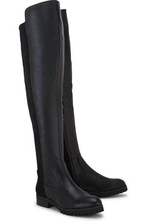 Buffalo Overknee-Stiefel Francesca in , Stiefel für Damen