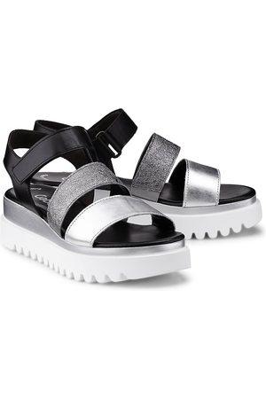 Gabor Damen Sandalen - Komfort-Sandalette in , Sandalen für Damen